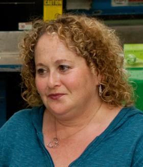 Jill Kaufman