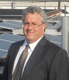 Michael Kaufman, President
