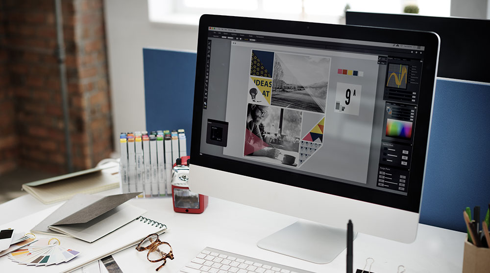 Graphic Design Colleges New Jersey